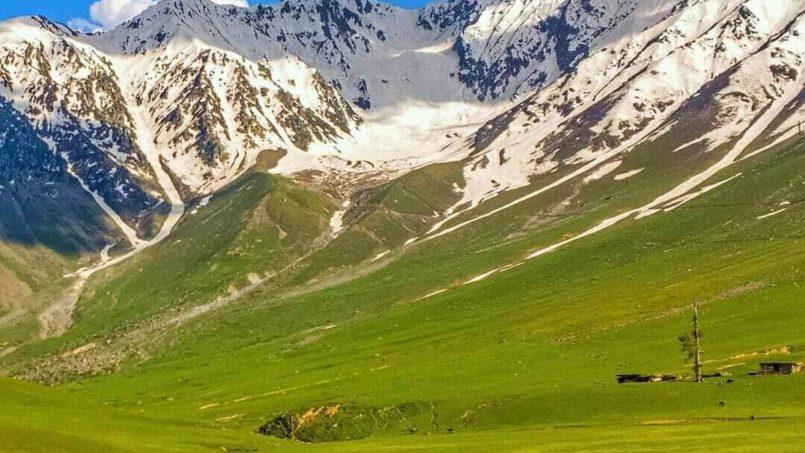 7 Most beautiful valleys in Northern Pakistan